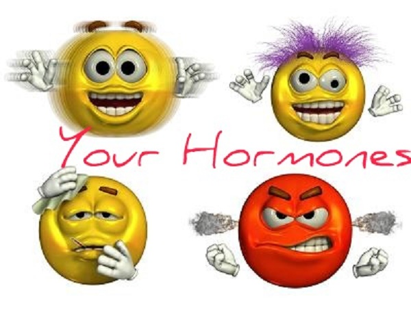 Horrible hormones? Help is here!