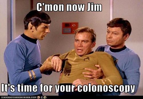 colonoscopy?w=500&h=346 colonoscopy comedy ronny allan living with neuroendocrine cancer