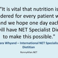 Neuroendocrine Cancer Nutrition Series Article 1 - Vitamin and Mineral Challenges
