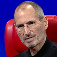 Steve Jobs - the most famous Neuroendocrine Cancer Ambassador we NEVER had
