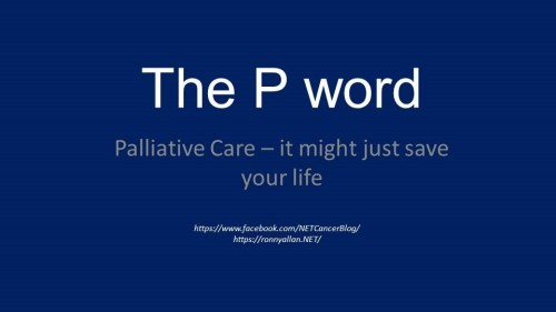 The P word