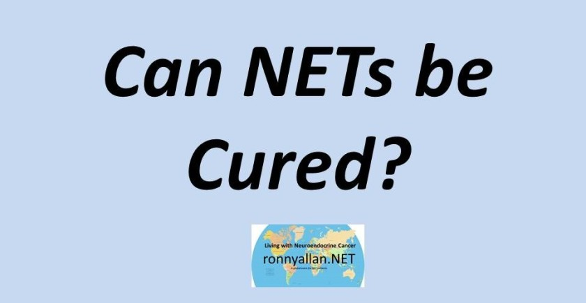 Can NETs be cured